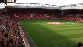 Liverpool Scores Chinese eCommerce Deal