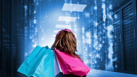 6 Ways Data is Taking Over Retail