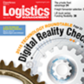 FTR's Shippers Conditions Index shows growth for the time being - Article from Logistics Management