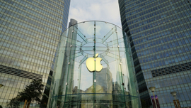 Apple invests $1B in Didi Chuxing