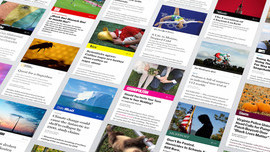 The Early Impact of Facebook Instant Articles