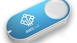Amazon Releases Custom IoT Button