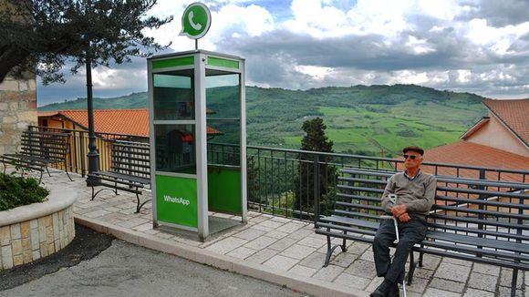 Zó leef je zonder internet, laat dit internetloos Italiaans dorpje zien - NRC