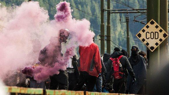 Oostenrijk luistert naar boos Italië over Brennerpas - Elsevier.nl