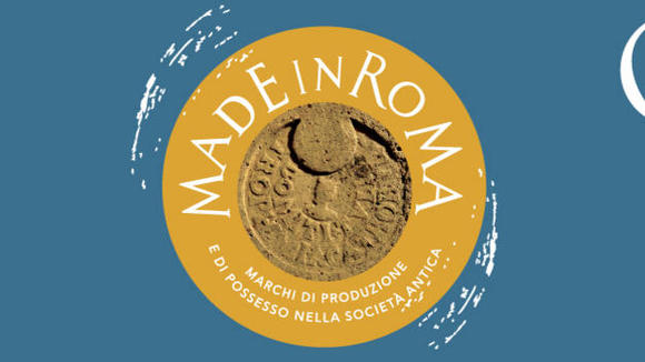 Made in Rome | tentoonstelling van merken en producten uit de oudheid - Italië met Dolcevia.com