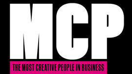 Most Creative People in Business 2016