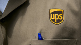 UPS Launches Live Map Tracking