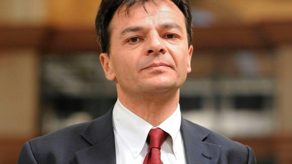 17 mei: Stefano Fassina wordt weer toegelaten tot de verkiezingen voor de burgemeester van Rome