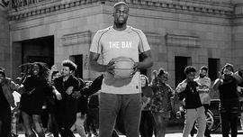 Drayman Green's New Beats By Dre Ad