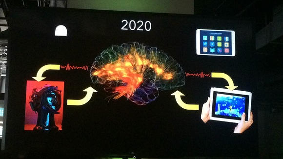 Experiential Technology & NeuroGaming Conference and Expo