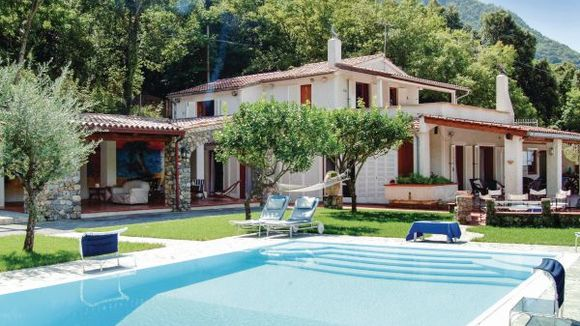 Villa of boerderij - verblijf in een van de zorgvuldig door Cuendet geselecteerde villas en fincas.