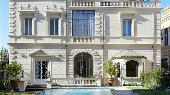 Palazzo Dama   Wallpaper*