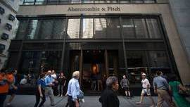 Abercrombie Taps New Brand Chiefs - WSJ