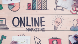 10 Trends In Online Marketing