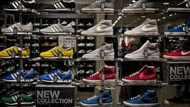 Foot Locker: Hoops Shoe Sales Dip
