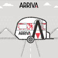 My process of creating the Arriva web site — Prototyping: From UX to Front End