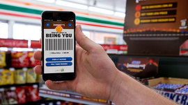 Snickers 'Hungerithm' Blends Off / Online