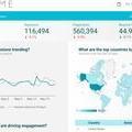 [繁] Google釋出免費的資料視覺化工具Data Studio