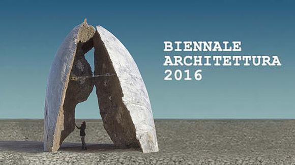 De Biennale van architectuur in Venetië 2016 - een uit de hand gelopen kleuterspeelzaal   The Guardian