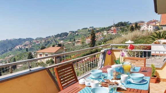 Een lijstje van onze favoriete vakantiehuisjes in Italie voor deze zomer.