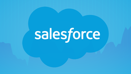 Salesforce Buys DemandWare for $2.8B