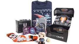 Loot Crate Goes Mainstream