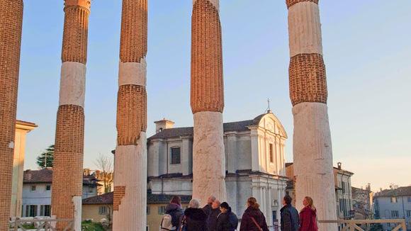 Iedere 1ste zondag van de maand in Italie monumentendag - Italië met Dolcevia.com