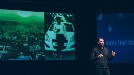 Uber: Designing The Future of Cities