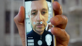 Snapchat Secretly Acquires Seene