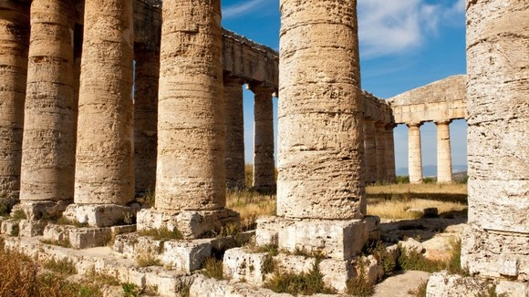 Sicilië gezien door New York Times journalist, aan te bevelen reisleesvoer