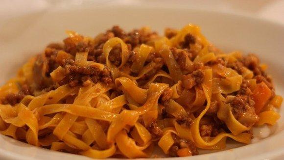 Met Vogue op stap in Bologna - meer tips over waar je kan eten en drinken - we komen dagen te kort!