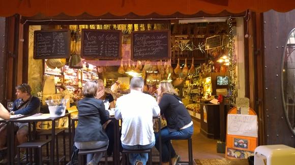 Bologna | een lekker weekendje weg met Filomena