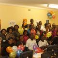 Django Girls Harare Workshop
