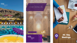 Starwood is Learning Snapchat With Geofilters