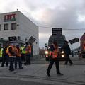 Teamsters' LA-Long Beach port driver organizing intensifies | JOC.com