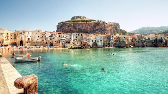 Met de kabelbaan naar Sicilië, nieuwe plannen