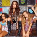 Little Mix Tickets gewinnen