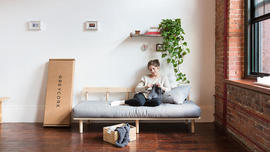 Introducing: 5 Flat-Pack Furniture Companies