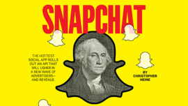 Snapchat Launches a Colossal Expansion