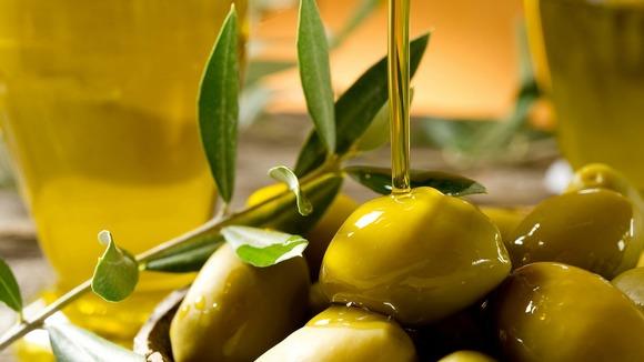 Alles over olijfolie - Italië met Dolcevia.com