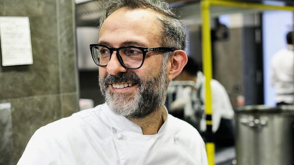 Osteria Francescana is het beste restaurant ter wereld