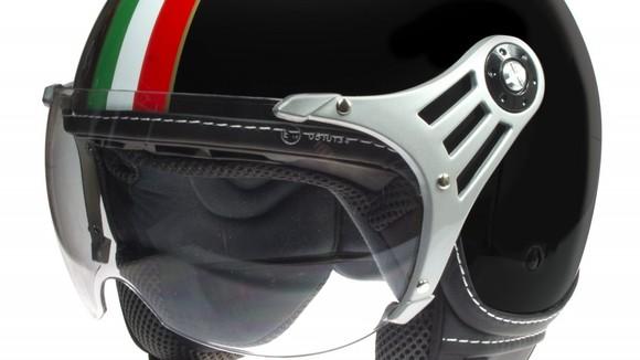 Is deze Vespa helm voor jou? - Italië met Dolcevia.com