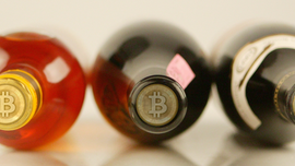 The Future of Wine Provenance Is Bitcoin