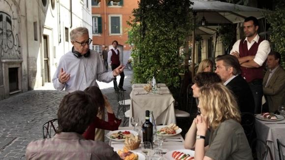 Rome's Bar della Pace sluit voorgoed