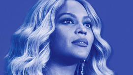 How Beyonce Inspires AirBNB, Warby, Etc.