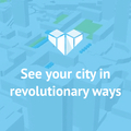 [英] ViziCities - See your city in revolutionary ways