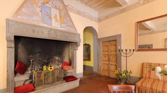 Bed en Breakfast Antica Dimora Patrizia, Lucca - Italië met Dolcevia.com