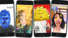 Snapchat: How Brands Reach Millennials