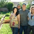 Interview with the Dervaes Family, Urban Homesteaders - FoodTank.com