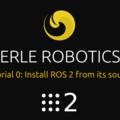 [英] ROS 2.0 Tutorials
